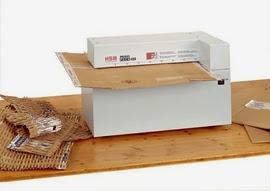 紙箱回收 切割機