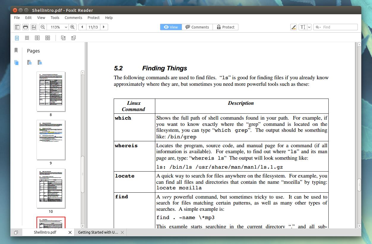 pdf reader download free for windows 7 ultimate