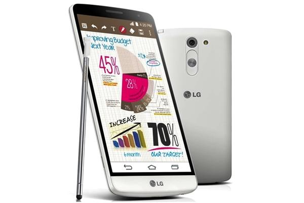 Harga LG G3 Stylus Harga LG G3 Stylus dan Spesifikasi Smartphone Android LG Berpena