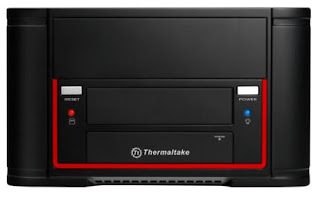 Thermaltake Element Q Chassis VL52021N2U picture 1