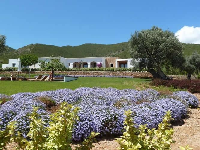 Loving my steps 6 hoteles con encanto - Hoteles con encanto y piscina ...