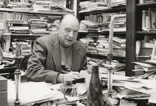 Ζὰκ Ἐλλὺλ (1912-1994)