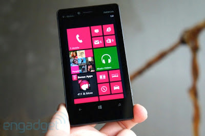 PROS AND CONS NOKIA LUMIA 810
