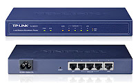Jual Load Balance Broadband Router TL-R470T+