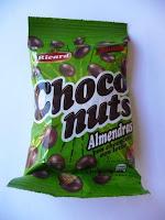 ChocoNuts de Ricard