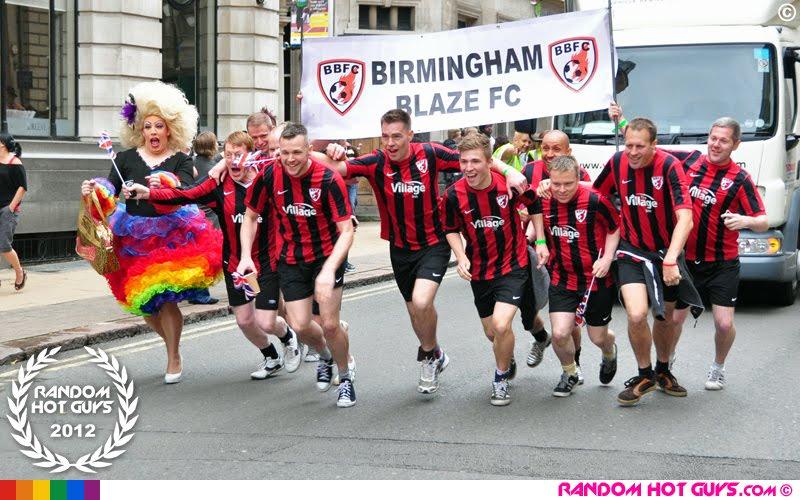 Birmingham Blaze FC