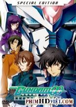 Gundam 00 Phần 2