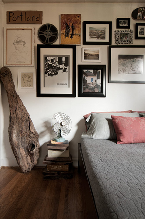 Decorating Ideas > Hipster Decor  Três Studio BLOG DE DECORACIÓN  ~ 215909_Indie Apartment Decorating Ideas