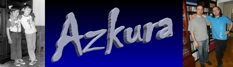 Azkura
