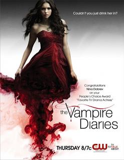 The Vampire Diaries S03