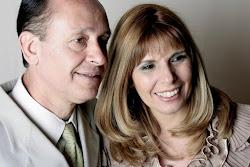 Pastores Walter y Silvia Serantes