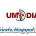 ظهور قناة نوميديا نيوز الاخبارية الجزائرية على النايل سات.