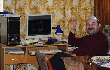 Eu,OBedeya Dorin David Aurel Ben Aharon Cohen