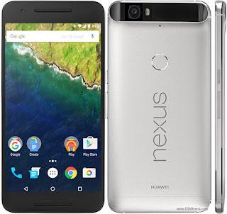 Harga dan Spesifikasi Huawei Google Nexus 6P Smartphone Android Terbaru Dengan Body Metal
