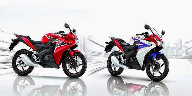 Honda CBR 150 R Baik Harga dan Spesifikasi Lengkap