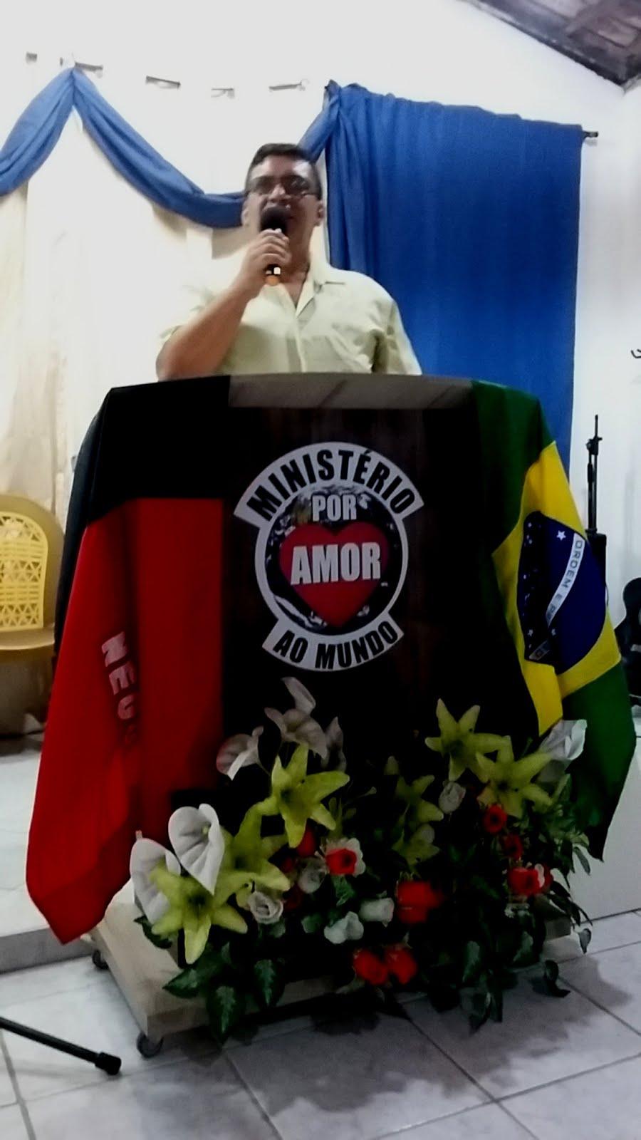 Igreja Batista Ind. Cristã Brasileira