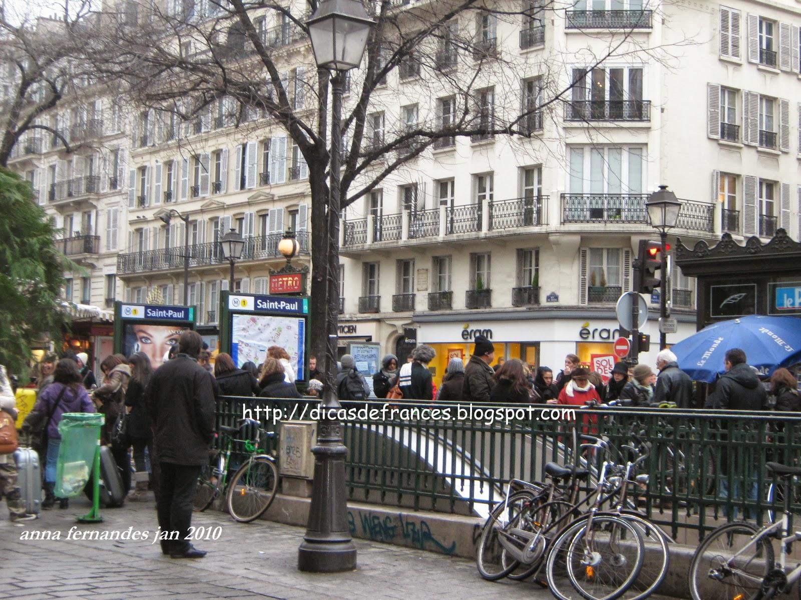 Dicas pr ticas de franc s para brasileiros marais iii e for Hotel zona marais parigi