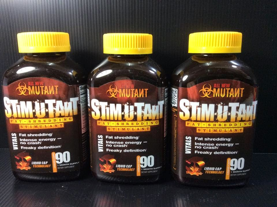 Mutant Stimutnat
