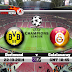 مشاهدة مباراة جالطة سراي وبروسيا دورتموند بث مباشر Galatasaray vs Dortmund