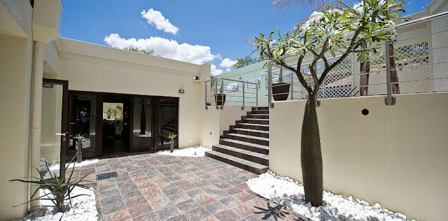 Galton House Namibia