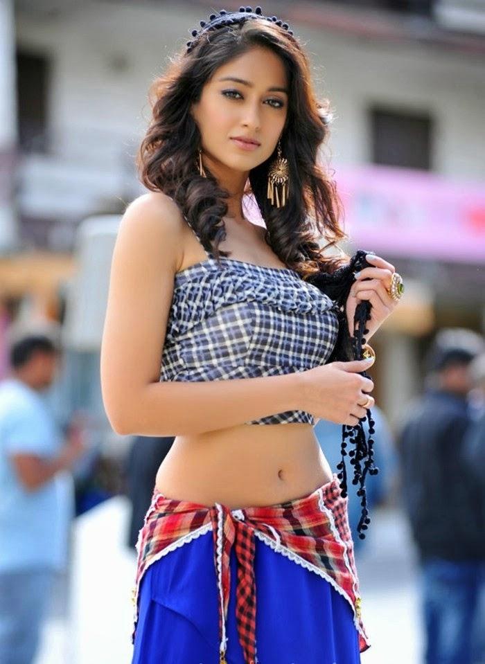 Ileana  D'cruz Sexy Model