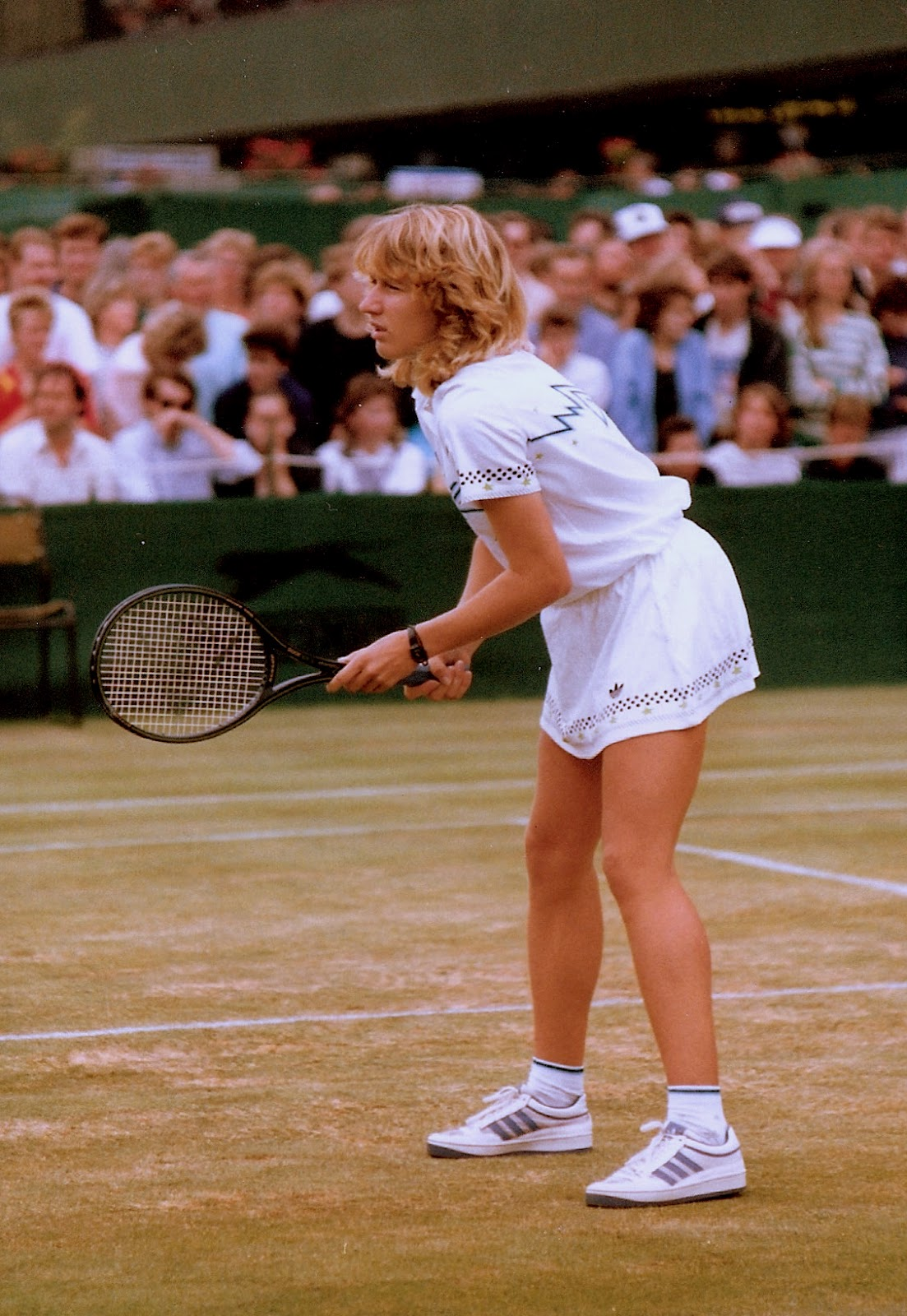 Page 4 - Wimbledon: The greatest players of the