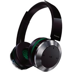 Panasonic RP-BTD10-K Premium Bluetooth Wireless On-Ear Headphones