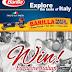 Barilla Pasta Month Contest