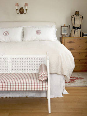 Dormitorios vintage dormitorios con estilo Recamaras estilo vintage