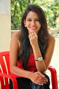 Swetha Jadhav glam pics in red top-thumbnail-2