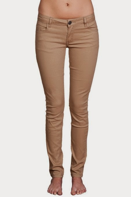 Original Millennials, Especially Young Women Starting Out, Can Have A Tougher Time Deciphering  Cid1009305&amppcid67595&ampvid1&amppid267918002 SLOANE SKINNYFIT UTILITY PANT $6200