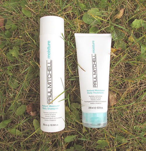 paul mitchell shampoo and conditioner