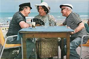 """""""La tía de Carlos"""" (1981)"""