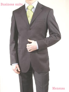 Mensusa Business suits