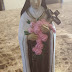 #WordlessWednesday on a Tuesday - Saint Therese The Little Flower