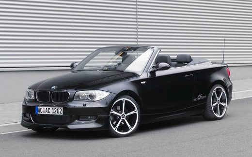Car Overview: 2013 BMW 1-Series