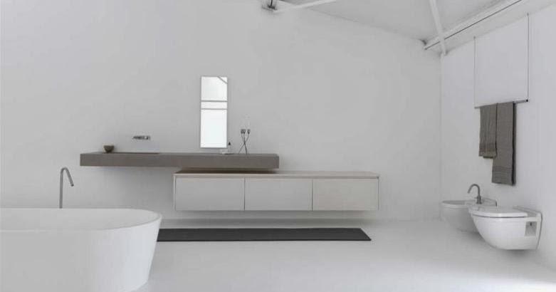 Arredo in rinnovare bagno e cucina senza togliere le - Togliere piastrelle bagno ...