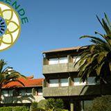 Hotel Zende - clique na imagem para mais informação.