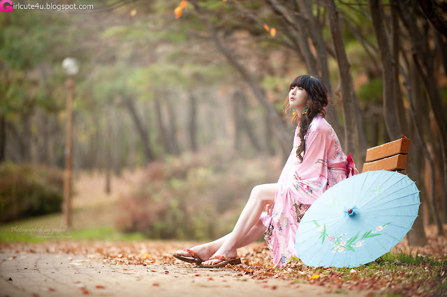 7 Lee Ga Na in Kimono-very cute asian girl-girlcute4u.blogspot.com