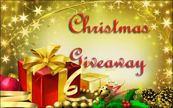 Christmas Giveaway- Win A Hamper Worth 5000+ image