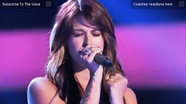Cassadee Pope - Over You Lyrics