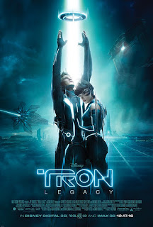Tron Legacy (2010) Hindi Dual Audio BluRay | 720p | 480p