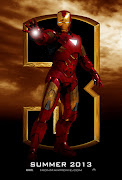 Iron Man 3 will be the 3rd big . (iron man )