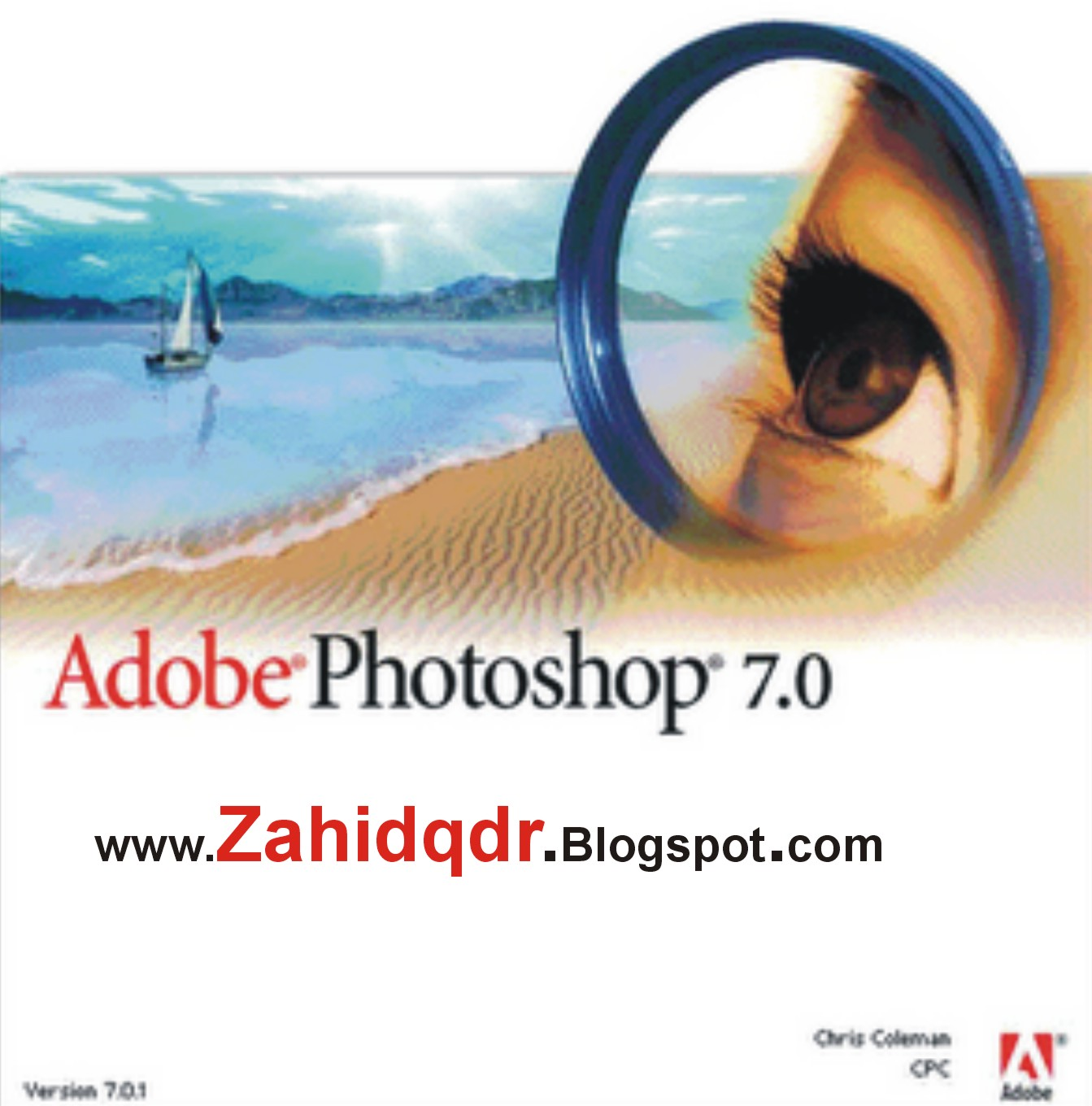 Adobe photoshop 7.0 free download full