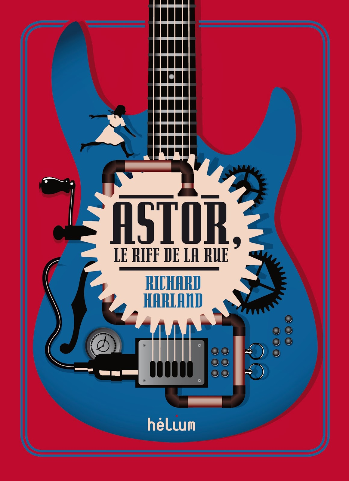 Astor, le riff de la rue