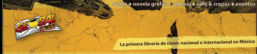 Global Comics
