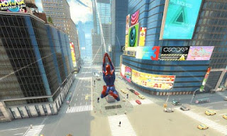 The Amazing Spiderman HD