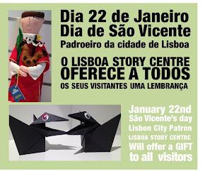 22 de janeiro - Dia de S. Vicente