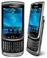 cara instal os blackberry