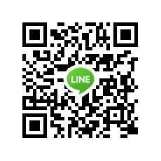 Line ID : 0903240110 / QR Code